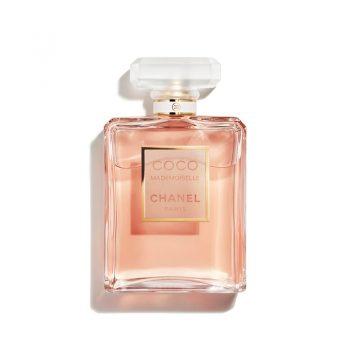 ادکلن عطر زنانه کوکو شنل مادمازل ادوپرفیوم Chanel coco mademoiselle edp