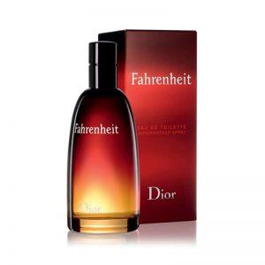 ادکلن مردانه دیور فارنهایت Dior Fahrenheit EDT