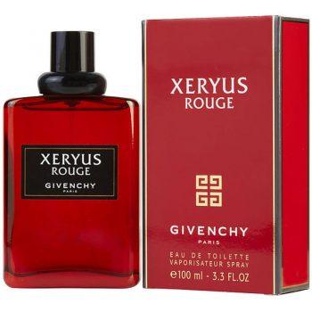عطر ادکلن جیوانچی زریوس روژ Givenchy Xeryus Rouge
