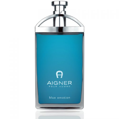 عطر ادکلن مردانه اگنر Aigner Pour Homme Blue Emotion
