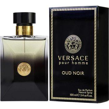 عطر ادکلن ورساچه پورهوم عود نویر Versace Pour Homme Oud Noir