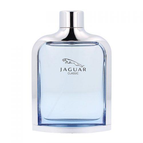 عطرادکلن جگوار کلاسیک آبی Jaguar Classic Blue
