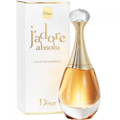 عطر ادکلن زنانه دیور جادور آبسولو Dior J'adore Absolu