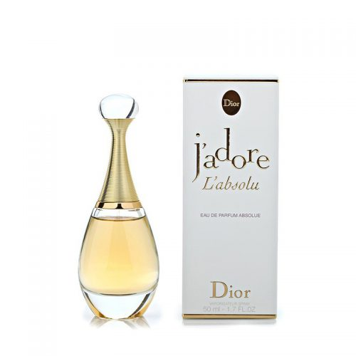 عطر ادکلن زنانه دیور جادور آبسولو Dior J'adore L'absolu