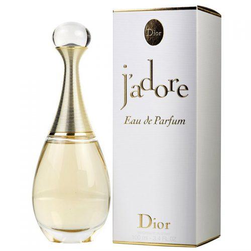 عطر ادکلن زنانه دیور جادور ادو پرفیوم (ژادور) Dior J'adore EDP
