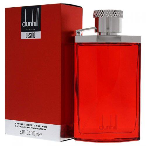 ادکلن دانهیل قرمز-دانهیل دیزایر مردانه Dunhill Desire