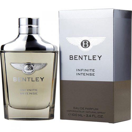 عطر ادکلن بنتلی اینفینیتی اینتنس Bentley Infinite Intense