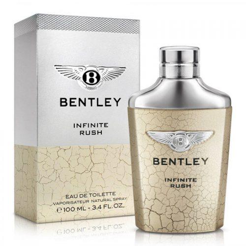 عطر ادکلن بنتلی اینفینیتی راش Bentley Infinite Rush