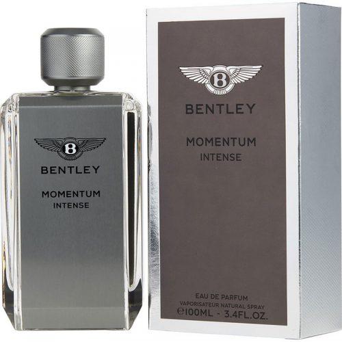عطر ادکلن بنتلی مومنتوم اینتنس Bentley Momentum Intense