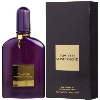 عطر ادکلن تام فورد ولوت ارکید Tom Ford Velvet Orchid