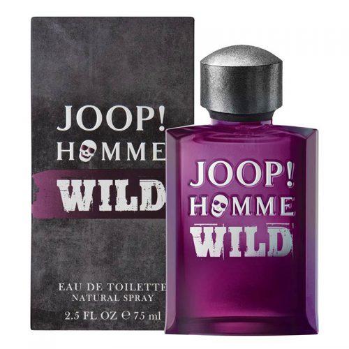 عطر ادکلن جوپ هوم وایلد Joop Homme Wild