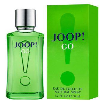 عطر ادکلن جوپ گو-سبز Joop Go