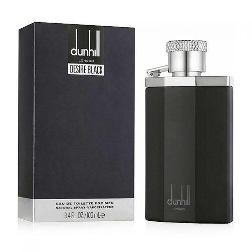 عطر ادکلن دانهیل دیزایر بلک dunhill Desire Black