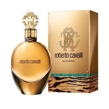 عطر ادکلن روبرتو کاوالی گلد Roberto Cavalli Eau de Parfum