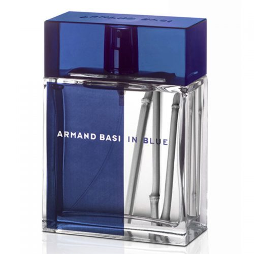 عطر ادکلن مردانه آرماند باسی این بلو Armand Basi In Blue