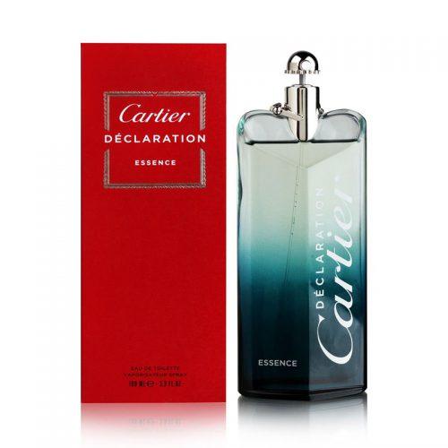 عطر ادکلن مردانه کارتیر دکلریشن اسنس Cartier Declaration Essence