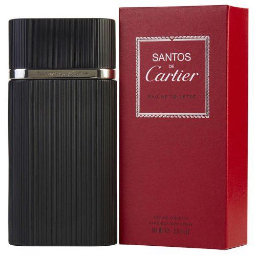 عطر ادکلن مردانه کارتیر سانتوس Cartier Santos