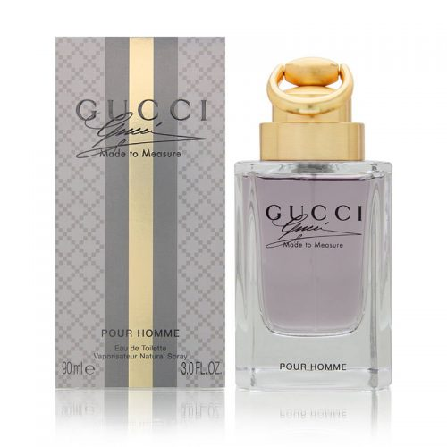 عطر ادکلن مردانه گوچی مید تو میژر Gucci Made to Measure
