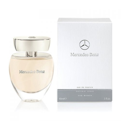 عطر ادکلن مرسدس بنز زنانه-Mercedes Benz for Her