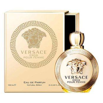 عطر ادکلن ورساچه اروس زنانه Versace Eros Pour Femme EDP