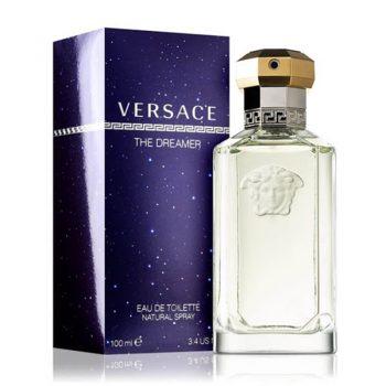 عطر ادکلن ورساچه دریمر Versace Dreamer