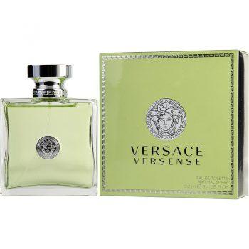 عطر ادکلن ورساچه ورسنس Versace Versense