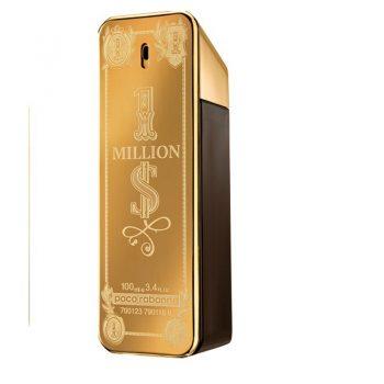 عطر ادکلن پاکو رابان وان میلیون $ Paco Rabanne 1Million