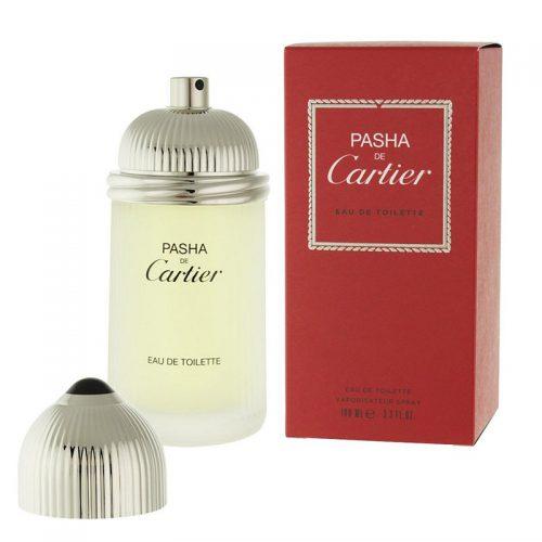 عطر ادکلن کارتیر پاشا مردانه Cartier Pasha