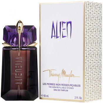 عطر ادکلن الین موگلر اصل زنانه(آلین موگلر) Thierry Mugler Alien