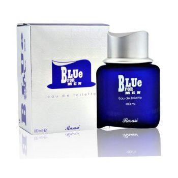عطر ادکلن رصاصی بلو فور من-مردانه Rasasi Blue For men