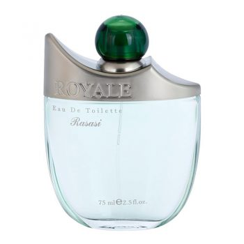 عطر ادکلن رویال سبز Rasasi Royale