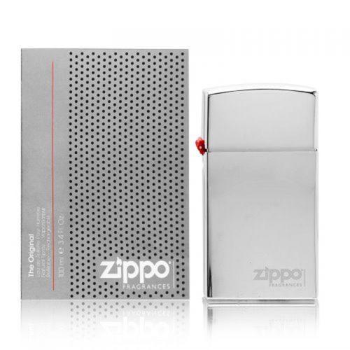 عطر ادکلن زیپو اورجینال Zippo Original