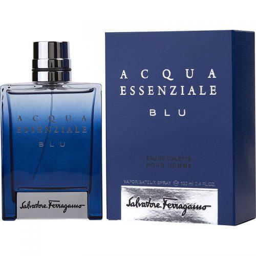 عطر ادکلن سالواتوره فراگامو آکوا اسنزیال بلو Salvatore Ferragamo Acqua Essenziale Blu