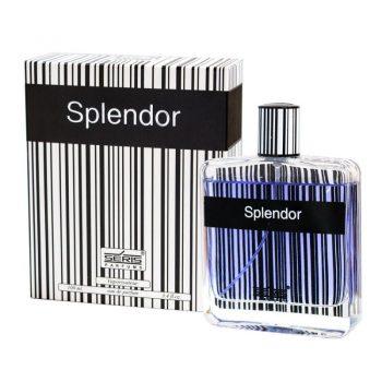 عطر ادکلن سریس اسپلندور بلک-مشکی Splendor Black Seris