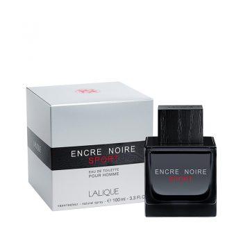 عطر ادکلن لالیک انکر نویر اسپرت Lalique Encre Noire Sport