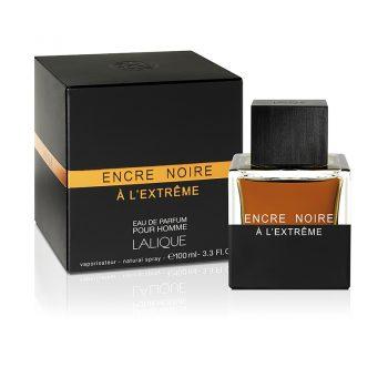 عطر ادکلن لالیک انکر نویر ای ال اکستریم lalique Encre Noire A L Extreme