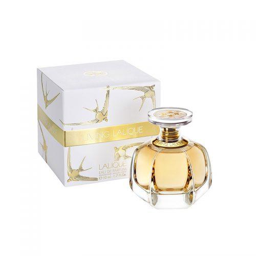 عطر ادکلن لالیک لیوینگ Lalique Living