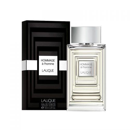 عطر ادکلن لالیک هومیج Lalique Hommage
