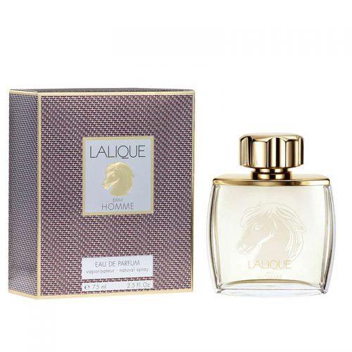عطر ادکلن لالیک پور هوم -لالیک شیر Lalique Pour Homme EDP