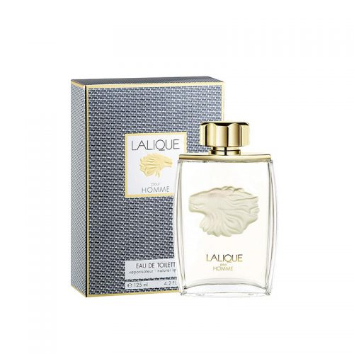 عطر ادکلن لالیک پور هوم -لالیک شیر Lalique Pour Homme EDT