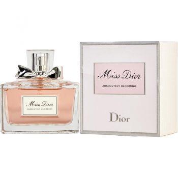 عطر ادکلن دیور میس دیور ابسولوتلی بلومینگ Dior Miss Dior Absolutely Blooming