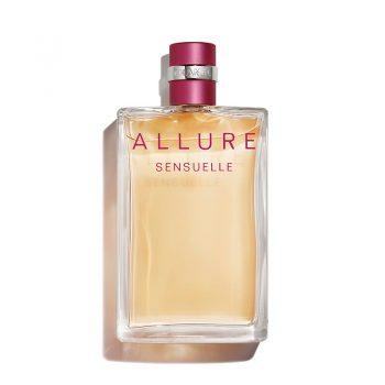 تستر عطر ادکلن زنانه چنل-شنل الور سنسوال ادوتویلت TESTER Chanel Allure Sensuelle EDT