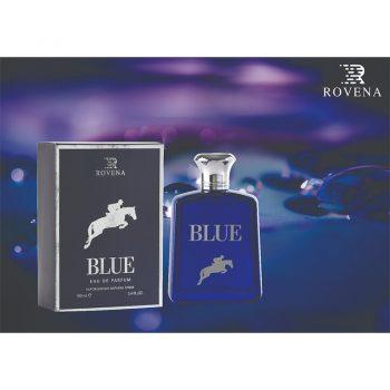عطر ادکلن رونا بلو ROVENA BLUE
