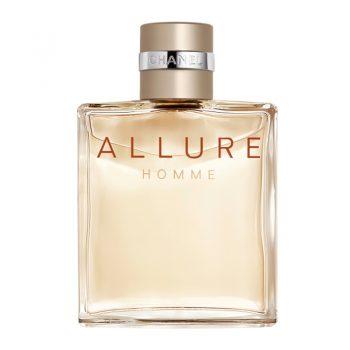 عطر ادکلن مردانه چنل(شنل) الور هوم ادوتویلت Chanel Allure Homme EDT