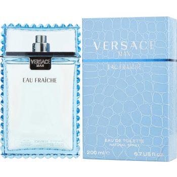 عطر ادکلن ورساچه او فرش Versace Eau Fraiche 200 mil