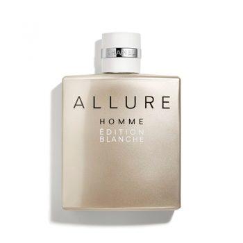 عطر ادکلن شنل الور هوم ادیشن بلانش ادو پرفیوم Chanel Allure Homme Edition Blanche EDP