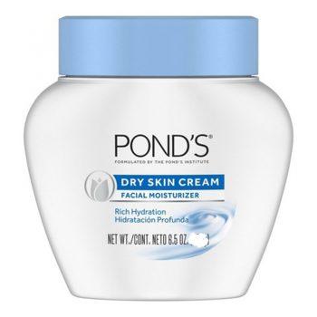 کرم آبرسان و مرطوب کننده پوست خشک پوندز PONDS DRY SKIN CREAM