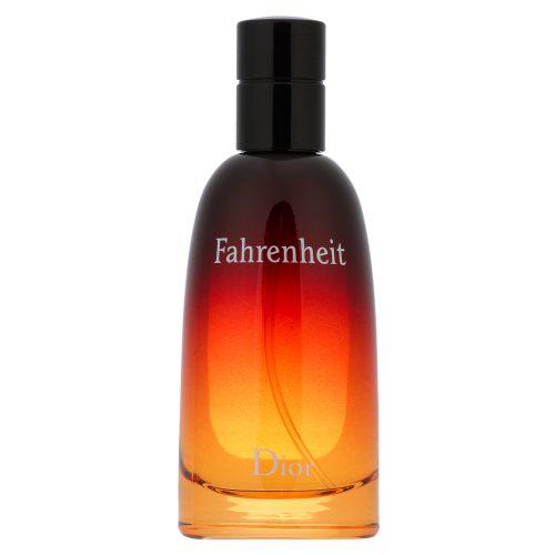 تستر ادکلن مردانه دیور فارنهایت TESTER Dior Fahrenheit EDT