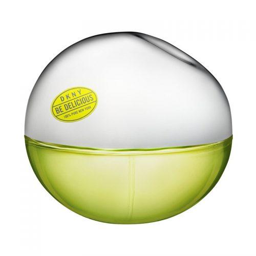 تستر عطر ادکلن دی کی ان وای بی دلیشس-سبز TESTER DKNY Be Delicious