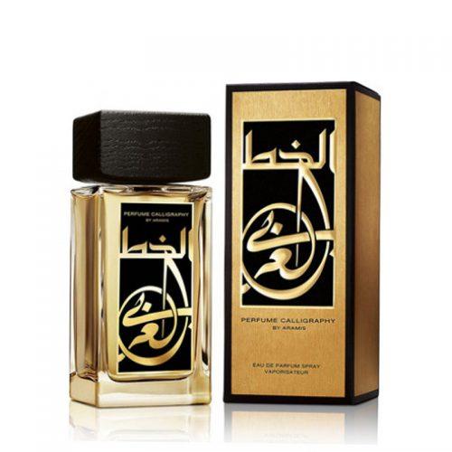 عطر ادکلن آرامیس کالیگرافی Aramis Perfume Calligraphy